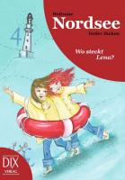 Weltreise Nordsee: Wo steckt Lena?