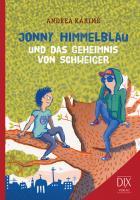 Jonny 1 Cover