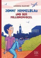 Jonny Cover